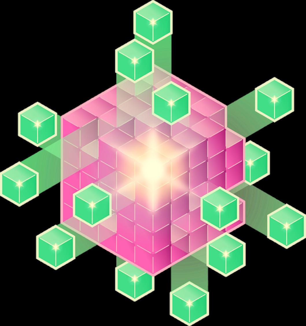 CMN cubes